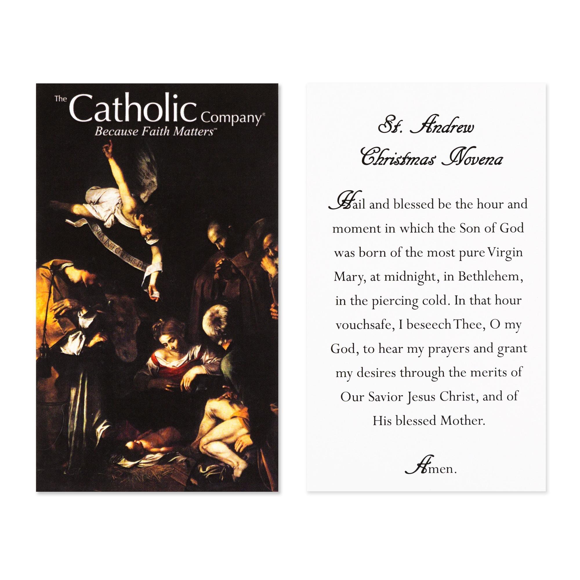 Fullsize Of Catholic Christmas Cards