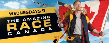 The Amazing Race Canada - Season 3, Episode 8
