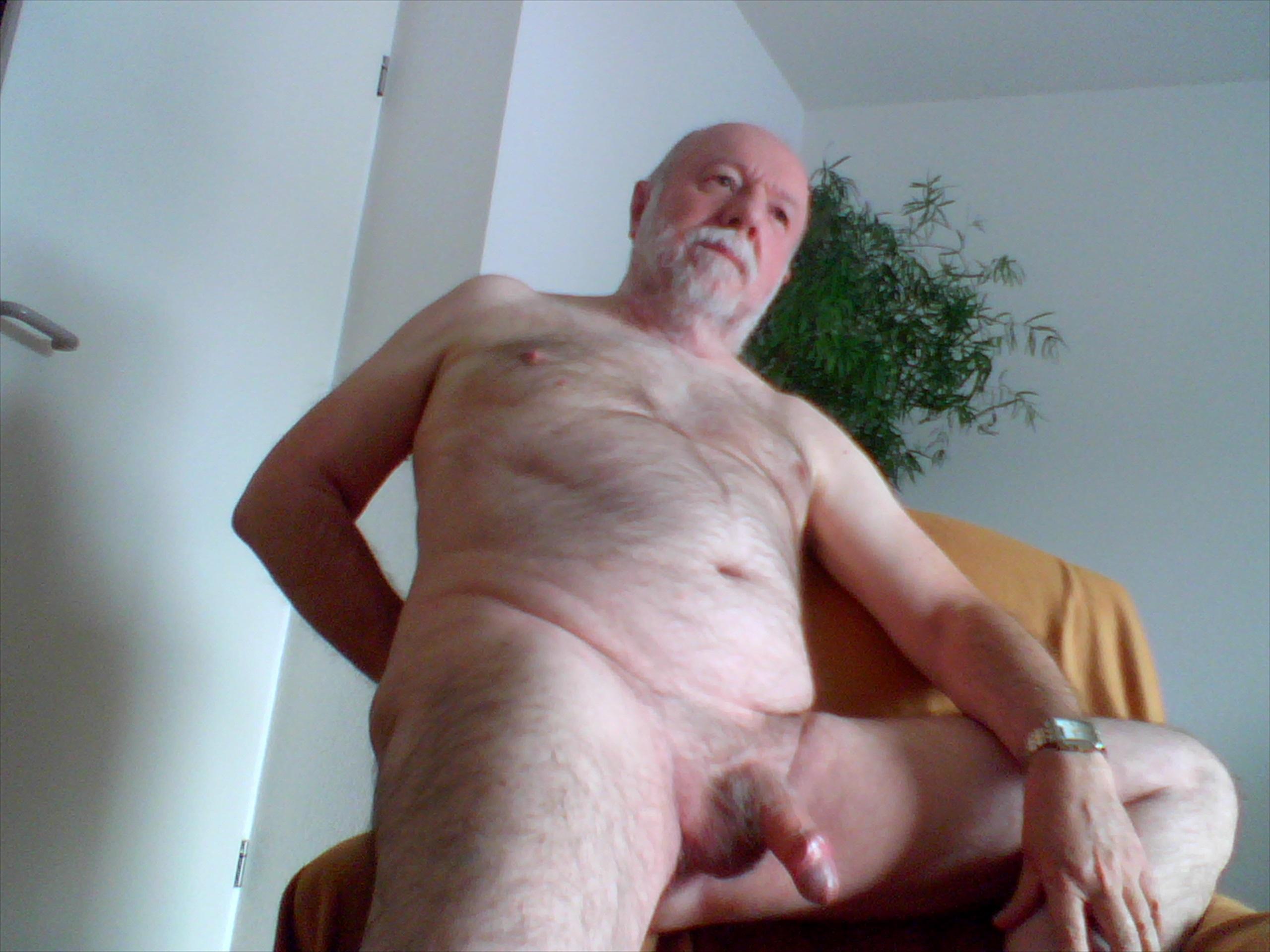 grandpa monster cock tumblr