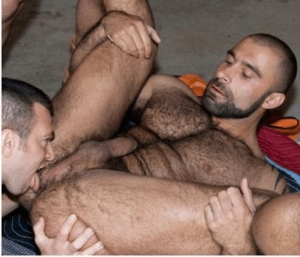 gay bear men