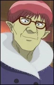 Gintama Amanto / Characters - TV Tropes
