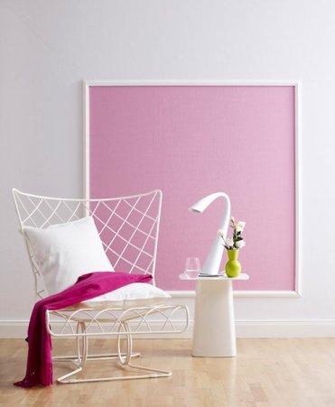 Cashmere rose interior trendfarben