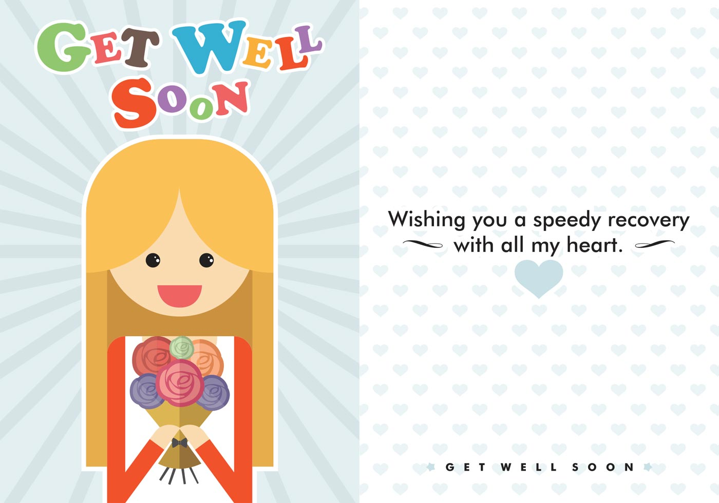 Fullsize Of Get Well Soon Cards