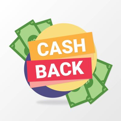 Cash Back Sign Design - Download Free Vector Art, Stock ...