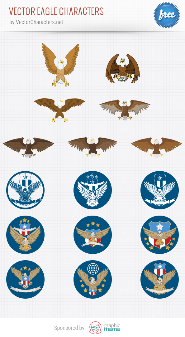 Vector Eagles