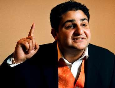 Sharam Rahi