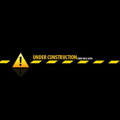 4 Under Construction Wallpapers - Web Backgrounds