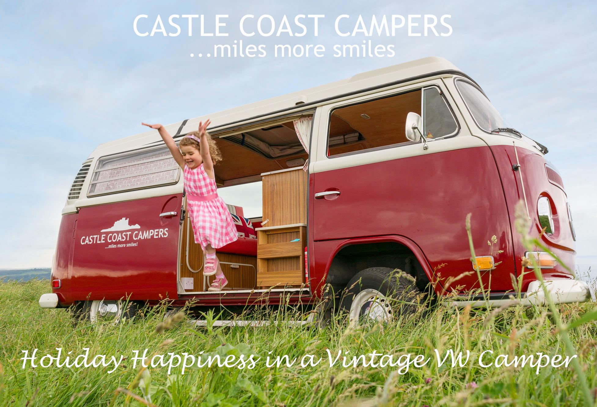 Fullsize Of Vw Camper Van
