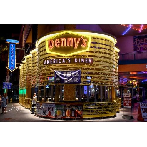 Medium Crop Of Dennys Las Vegas