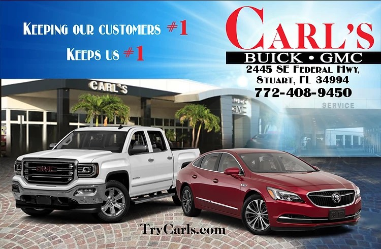 nicoleanderson   CARL S BUICK GMC Creat Ads  Fliers   Posters Starting at  150