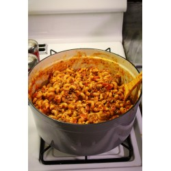 Small Crop Of Old Fashioned Goulash