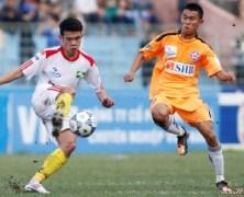Video: SHB Đà Nẵng vs Sông Lam Nghệ An