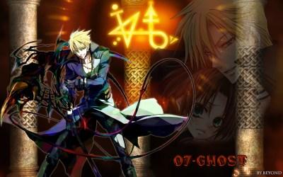 07-ghost Wallpaper #281017 - Zerochan Anime Image Board