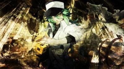 N (Pokémon) HD Wallpaper #1380199 - Zerochan Anime Image Board