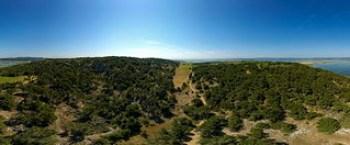 Panorama Les Goules