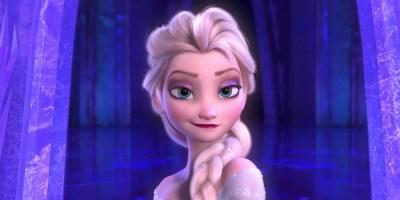 Frozen 2 Movie Rumor: Elsa Will Get A Girlfriend   ScreenRant
