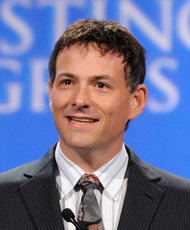 Far From Wall Street and Silicon Valley  a Focus on Family Ties     David Einhorn  president of Greenlight Capital  contributed to a second  venture fund for his
