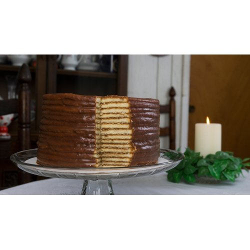 Medium Crop Of Smith Island Cake Recipe