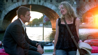 Before Sunset - NYT Watching