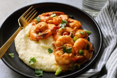 Shrimp and Grits Recipe - NYT Cooking