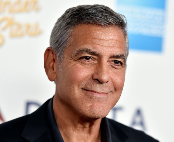 George Clooney s Tequila Company Sold for Up to  1 Billion   The New     George Clooney s Tequila Company Sold for Up to  1 BillionGeorge Clooney s  Tequila Company Sold for Up to  1 Billion  Image  George Clooney