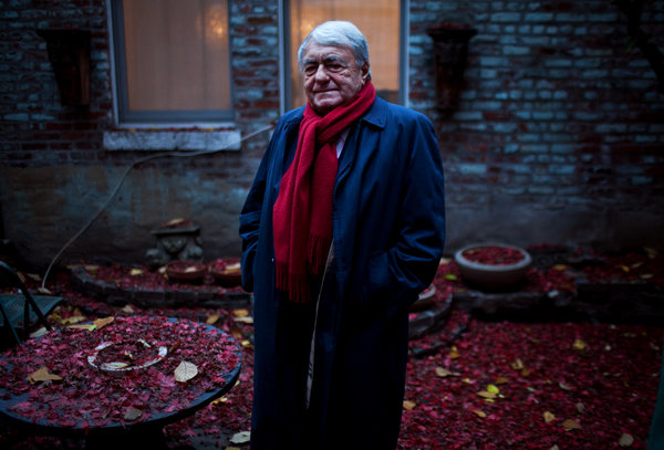Claude Lanzmann  Epic Chronicler of the Holocaust  Dies at 92   The     Claude Lanzmann  Epic Chronicler of the Holocaust  Dies at 92Claude Lanzmann   Epic Chronicler of the Holocaust  Dies at 92  Image  Claude Lanzmann