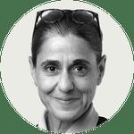 Ginia Bellafante