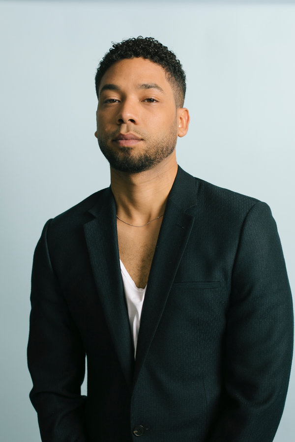 Jussie Smollett, Star of 'Empire,' Attacked in What Police Call a Possible Hate Crime - The New ...