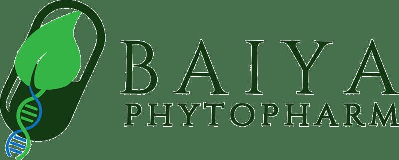 Logotipo de Baiya Phytopharm