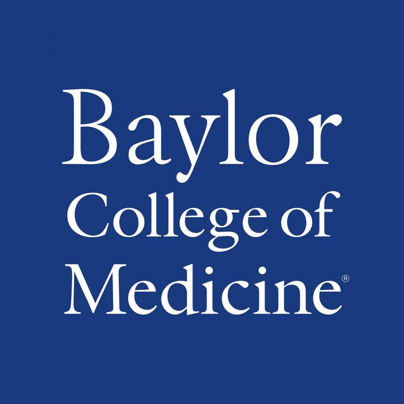 Logotipo de Baylor College of Medicine