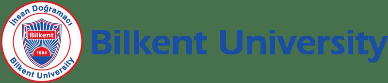 Logotipo de la Universidad de Bilkent