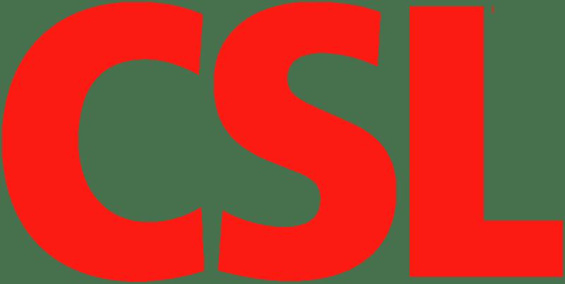 Logotipo de CSL