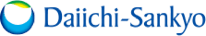 Logotipo de Daiichi Sankyo