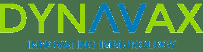 Logotipo de Dynavax