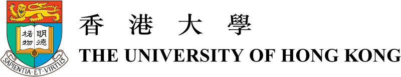 Logotipo de la Universidad de Hong Kong