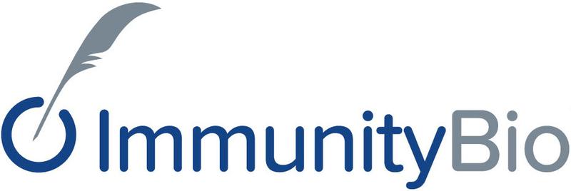 Logotipo de ImmunityBio
