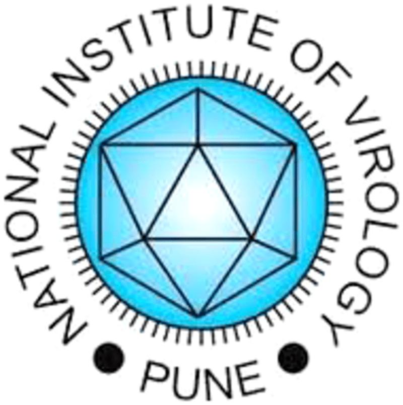 Logotipo del Instituto Nacional de Virología