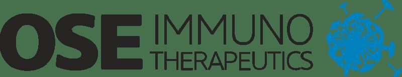 Logotipo de OSE Immunotherapeutics