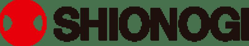 Logotipo de Shionogi