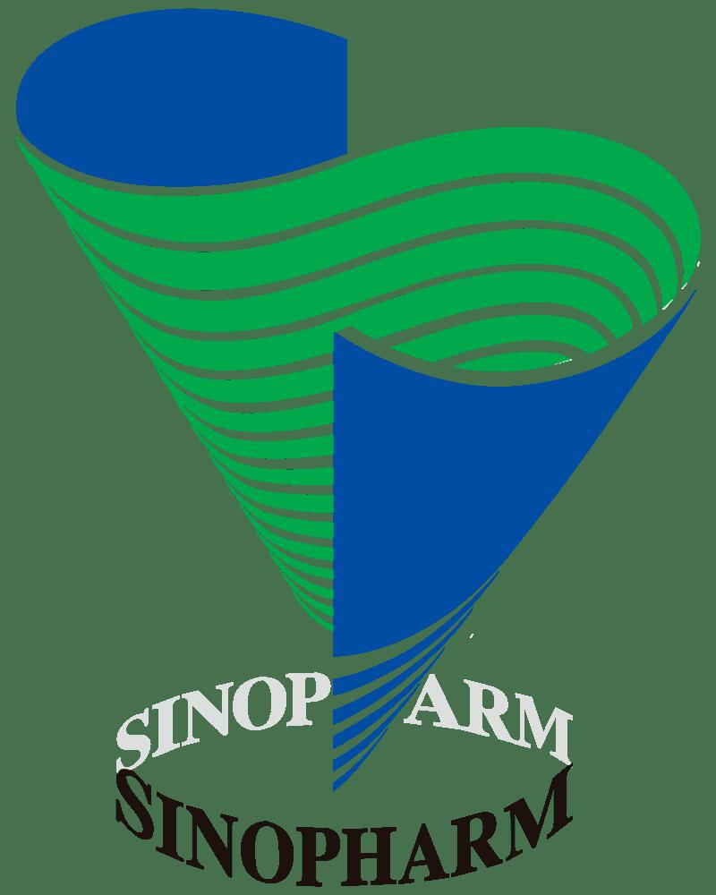 Logotipo de Sinopharm