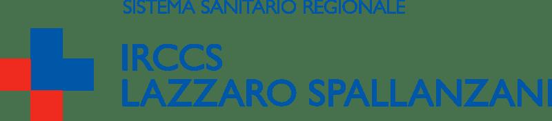 Logotipo del Instituto Nacional de Enfermedades Infecciosas Lazzaro Spallanzani