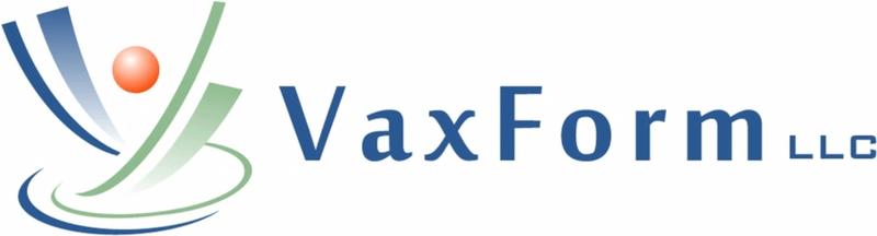 Logotipo de VaxForm
