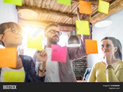 Imagen y foto Business People (prueba gratis) | Bigstock