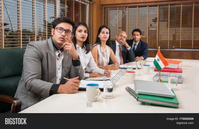 Group Indian Image & Photo (Free Trial) | Bigstock