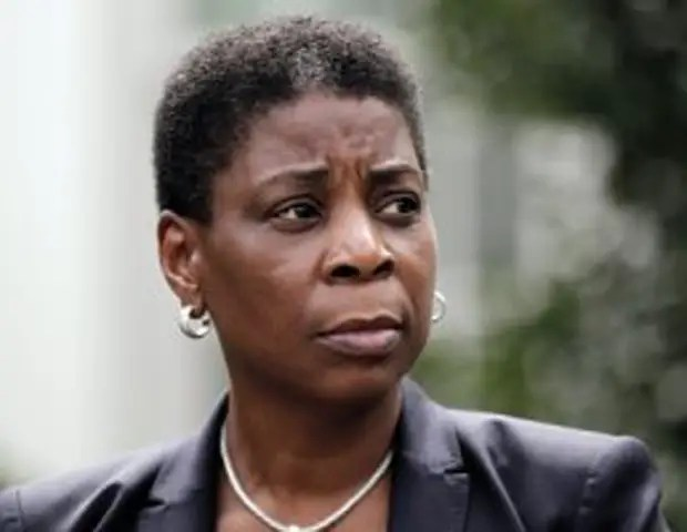Ursula Burns started out as an intern, but worked her way up at Xerox throughout her 20s