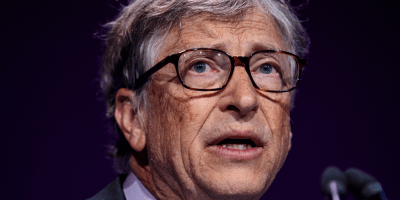 Bill Gates writes moving tribute to Microsoft cofounder Paul Allen - Business Insider