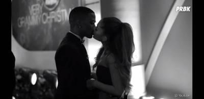 Big Sean et Ariana Grande s'embrassent dans la vidéo Patience - Purebreak
