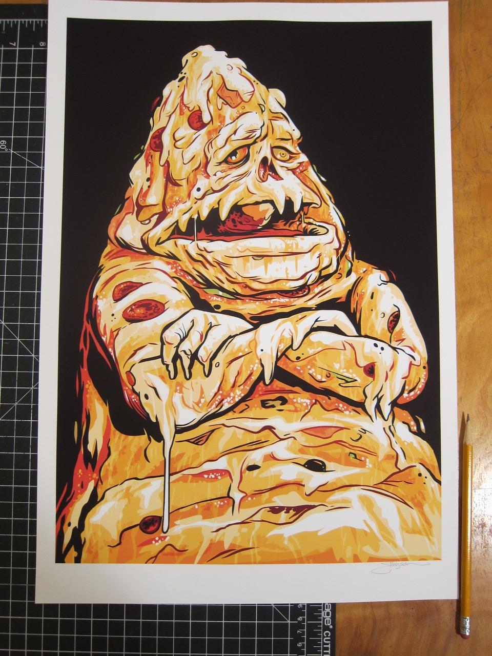 Fullsize Of 13x19 Poster Frame