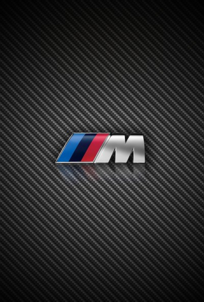 Carbon Fiber BMW and M Power iPhone wallpapers for iOS 7 parallax effect. — Ken Loh
