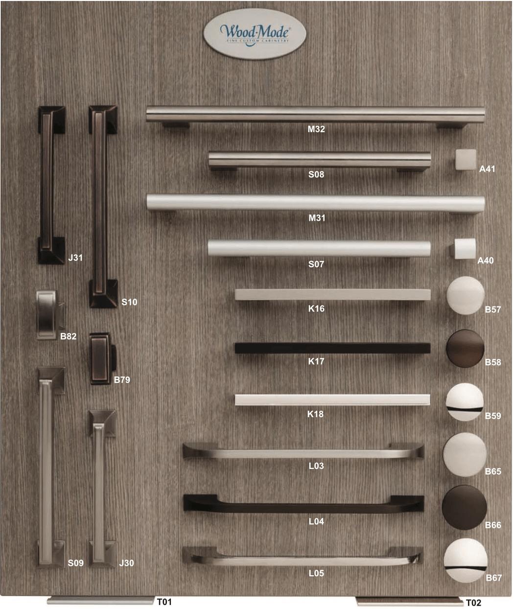 wood mode brookhaven hardware kitchen cabinets hardware Wood Mode Brookhaven Hardware Kitchen Associates 3